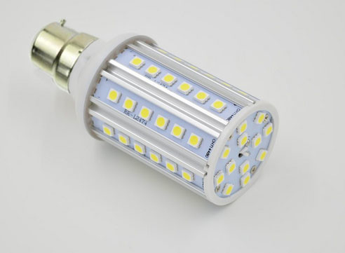 China 50 - 150W 85 - luces LED interiores de la CA 265V, 360 bulbo del maíz del grado B22 LED distribuidor